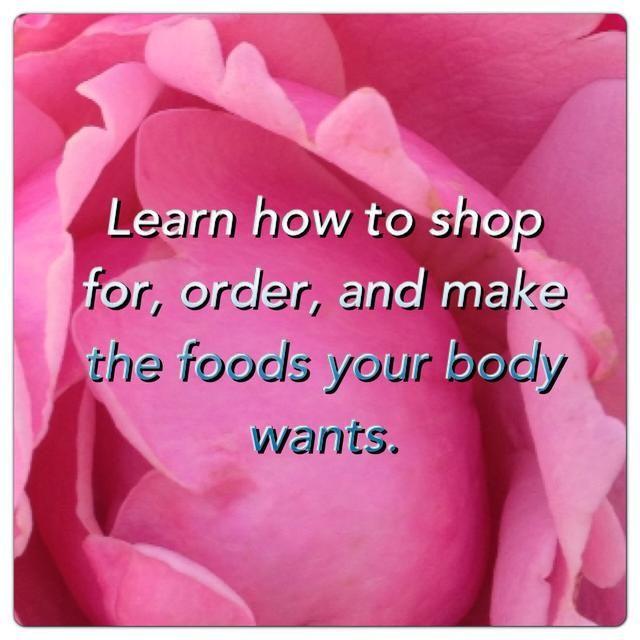 Pasa buena gana, cocinar, empacar y tomar el alimento que su cuerpo quiere con usted dondequiera que vaya.