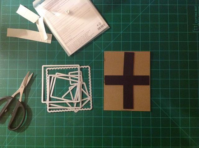 Dado que estas matrices son cuadradas, forma de cruz para el imán funciona mejor!