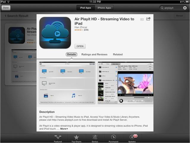 Descargue también su aplicación para iOS. Precio: GRATIS (Para Adroid también)