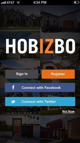 Si usted utiliza un agente inmobiliario o no, Hobizbo le servirán de guía a través del proceso con agentes licenciados con experiencia. Ello's truly a home buyers paradise!