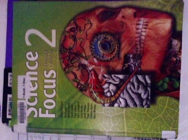 Se trata de un libro de Ciencia Año 8 que tiene el contenido principal proporcionado. Cuando llegue el día para el examen de levantarse temprano y revisar durante unos minutos para reforzar el conocimiento y la información sobre el tema.