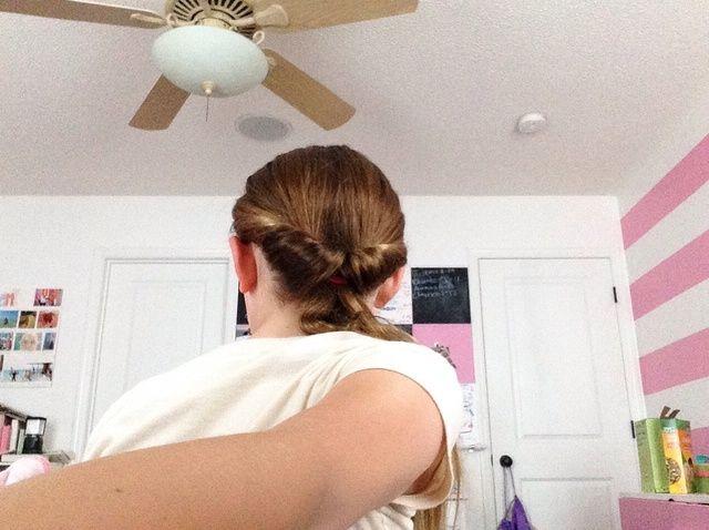 Cómo el estilo de su pelo