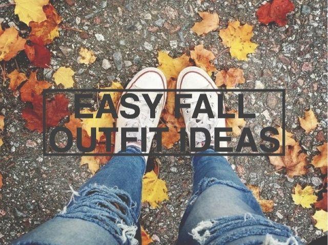 Fotografía - Cómo el estilo de su armario para el otoño: 4 versátiles Trajes