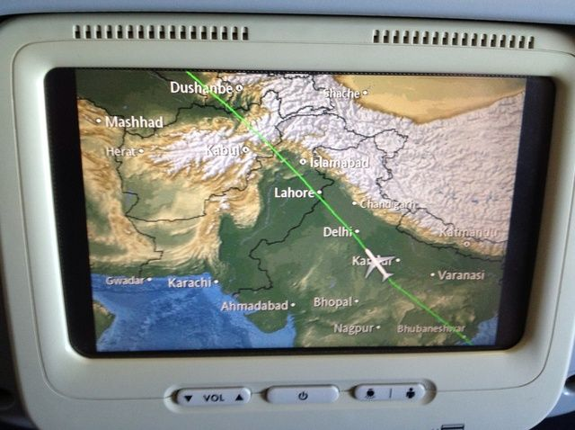 Fotografía - Cómo sobrevivir a un vuelo de larga distancia