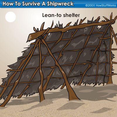 Fotografía - Cómo sobrevivir a un naufragio