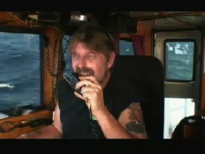 Deadliest Catch: Perdido Embarcaciones