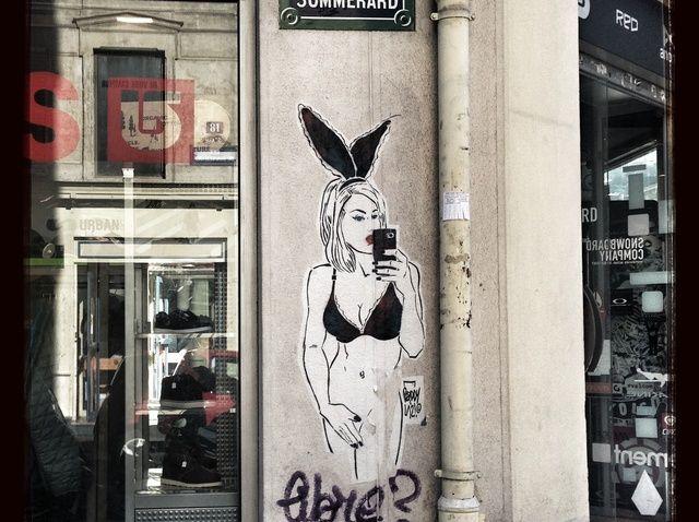Fotografía - Cómo sobrevivir en París Volumen II