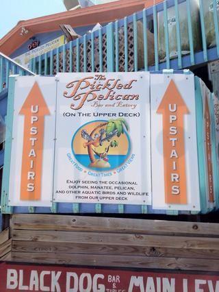 aquí's where we ate!