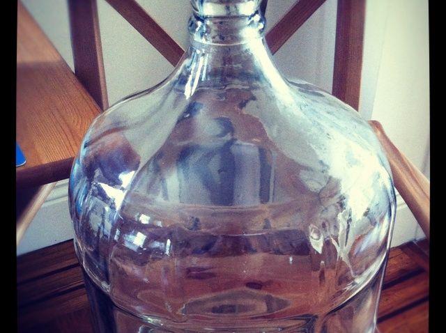 Fotografía - Cómo cambiar la cerveza de fermentación secundaria