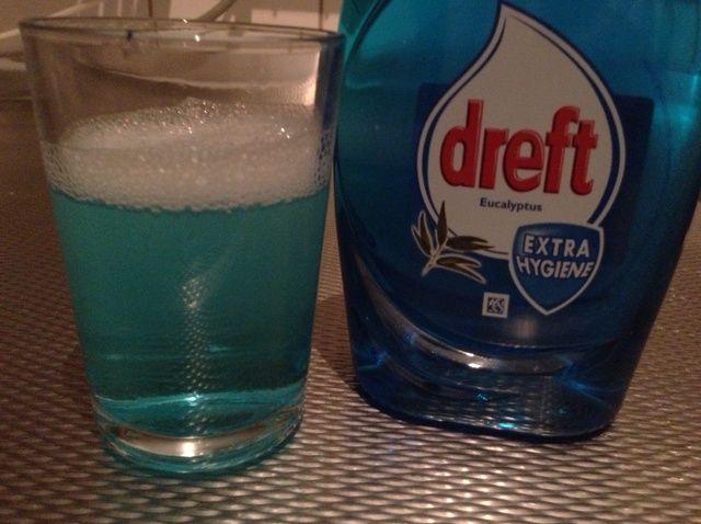 Fotografía - Cómo tomar 5 veces más en la botella vacía de jabón