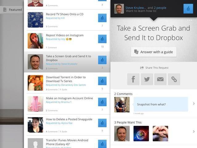 Voy a aprovechar esta pantalla como ejemplo (FYI: tomar un botón de captura de pantalla, pulse el hogar + encienda el dispositivo IOS)