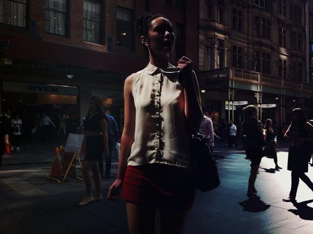 Estas técnicas le ayudarán a aprender cómo utilizar mejor la luz en sus fotografías. (Imagen de autor Oliver Lang).