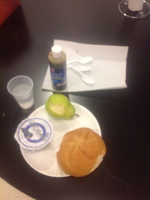 Fotografía - Cómo probar de almidón en los alimentos