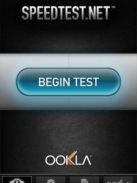 Cómo probar la velocidad de Internet para móvil
