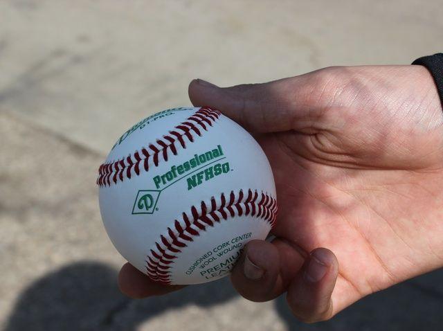 Fotografía - Cómo lanzar una bola curva