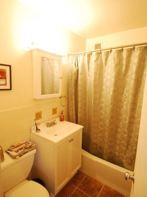 Fotografía - Cómo Tile and Grout un baño
