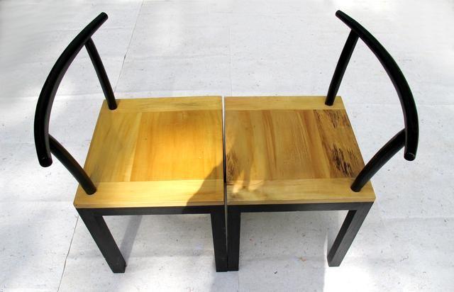Lugar preside juntos en la dirección en la que funciona mejor teniendo en cuenta su forma y estilo.