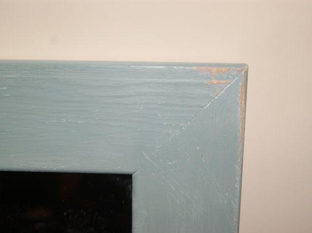 Cómo Transformar Muebles de madera con la pintura de la tiza