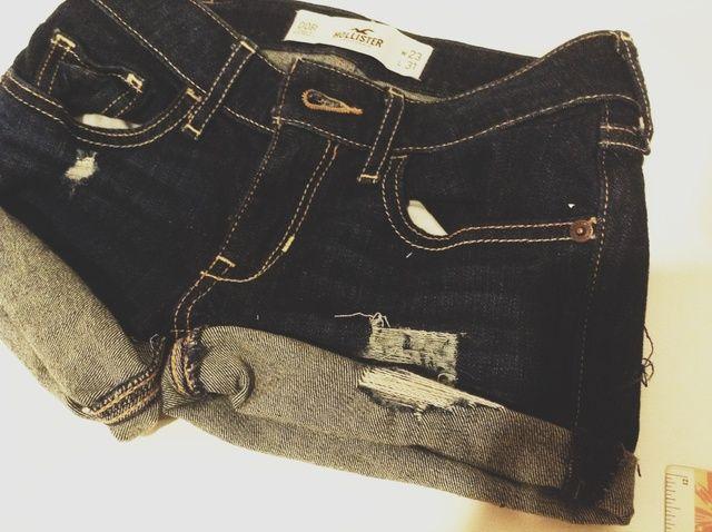 Fotografía - Cómo transformar sus Jeans