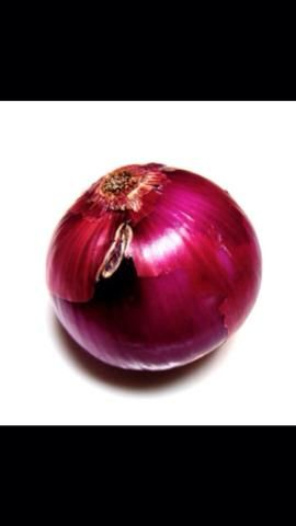 Supongo que el ingrediente activo? Yep..onion extraer! Ahora de lo que've read you can't duplicate the formula. I say really? Keep away from eyes if you try your own onion mix.