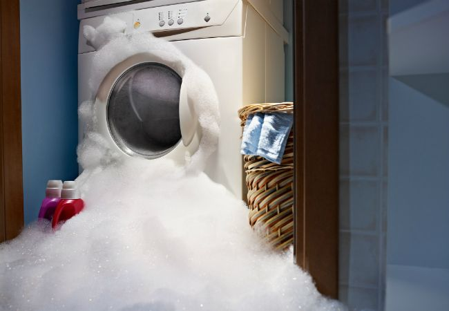 Fotografía - Cómo: Solucionar una lavadora Leaky
