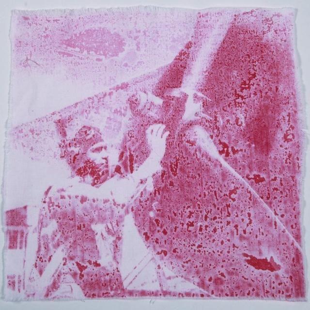 El tinte totalmente desarrollado en la superficie del material se enjuaga durante la etapa de lavado, dejándole con una de impresión fotográfica satisfactoria menos :(