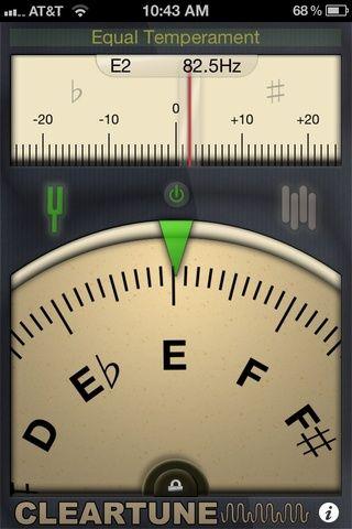 Comience Tuning. Afinación de guitarra estándar es: inferior (cadena grasa más cerca de su cabeza también # 6) hacia arriba (la cuerda más delgada más cercano a la tierra también # 1). E A D E S E Diviértase