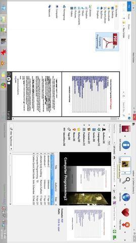 Tu PDF está en Calibre. Selecciónelo y haga clic en Convertir LIBROS en la parte superior.