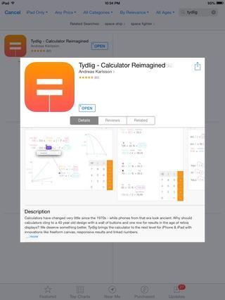 Zanja que calculadora gráfica para TYDLIG, LA CALCULADORA ESTUPENDO DEL FUTURO !! Por Andreas Karlsson ($ 1,99)