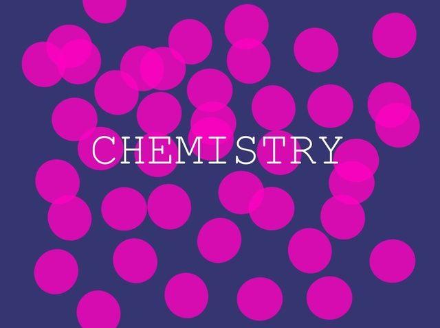 Cómo entender Química