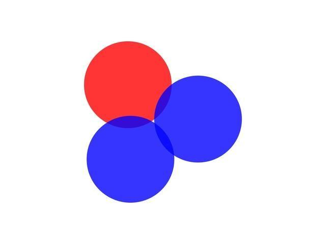 Así que, ¿cómo conseguir agua (H 20)? Bueno, se toman dos átomos de hidrógeno y mezcla con un átomo de oxígeno y BAM! ¡AGUA!
