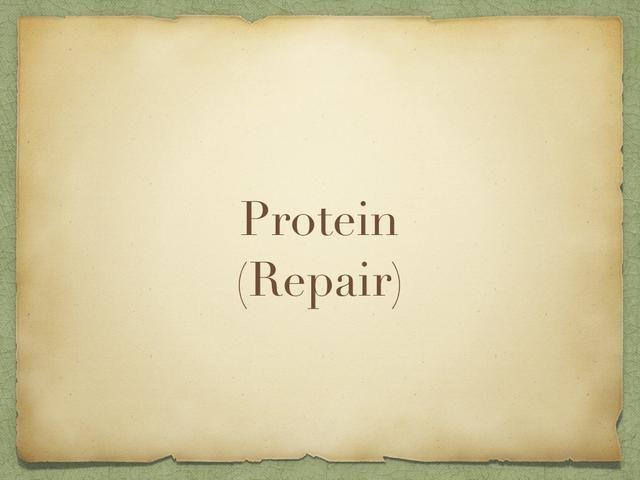 Desde cuando se hace ejercicio usted analiza los músculos, la proteína ayuda a construir o reparar sus músculos. La proteína también las señales del cuerpo para quemar grasa, sino para construir el músculo. También te mantiene lleno!