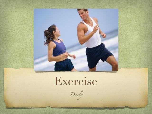 En otras palabras, EJERCICIO indica al cuerpo a almacenar esas calorías adicionales como el músculo. Cuando usted hace ejercicio usted analiza sus músculos. Esto le indica al cuerpo a utilizar esas calorías para construir sus músculos.