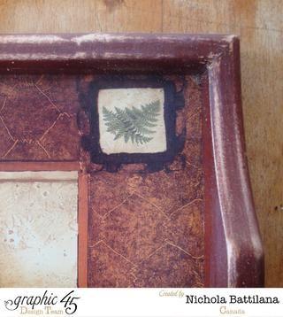 Todas las zonas a pintar Sand / pegado esto ayuda a que la pintura se adhiera a la superficie. Asegúrese de limpiar el polvo cuando se hace!