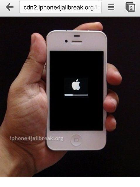 Cómo actualizar iPhone de forma inalámbrica