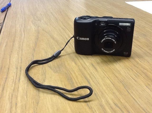 Fotografía - Cómo utilizar una cámara digital