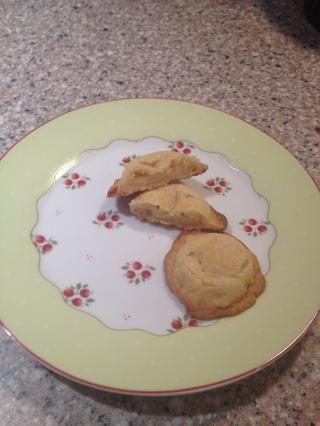 Son deliciosos.