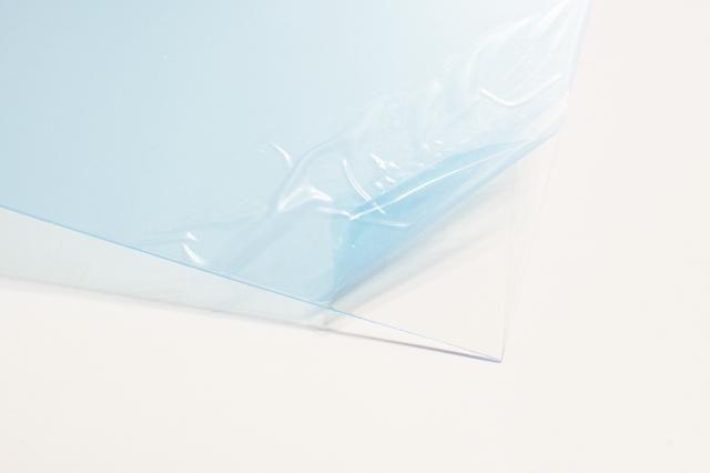 retire la película protectora de la parte frontal y la parte trasera de la placa ...