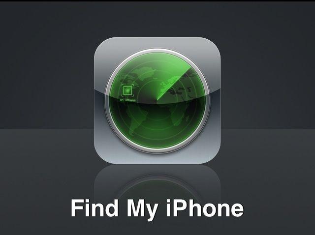 Cómo utilizar iPhone's 'Find My iPhone' Feature