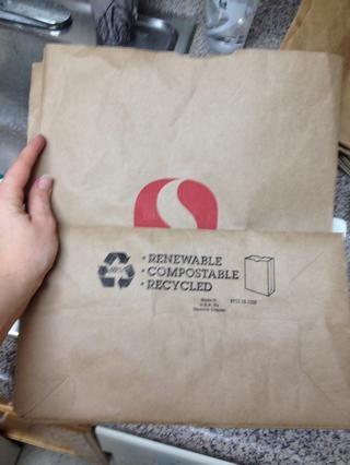 Renovables - reciclado - una y otra vez!