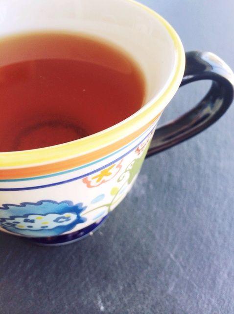 Fotografía - Cómo usar té para calmar y ayudar a su piel