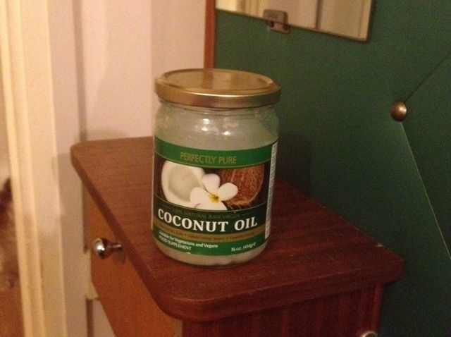 Fotografía - Cómo utilizar los beneficios del aceite de coco