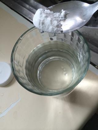 Trabajo 4 - Utilizar como un refresco de antiácido de sodio es un antiácido seguro y eficaz para aliviar el ardor de estómago, acidez estomacal y / o indigestión ácida. Consulte hornear paquete de soda para obtener instrucciones.