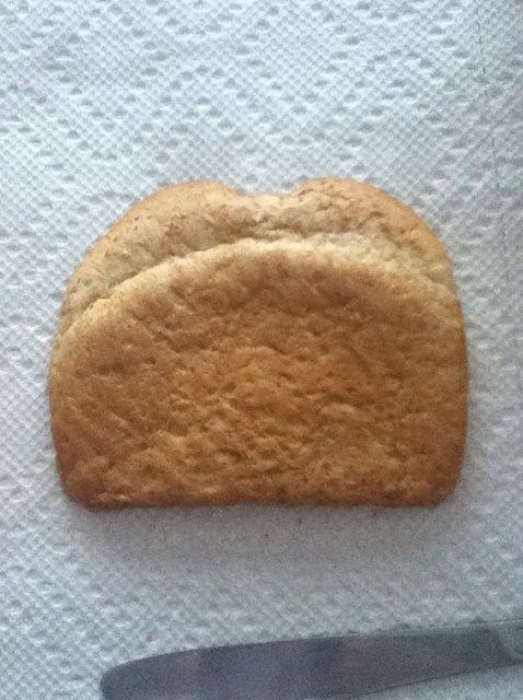Cómo utilizar el lado feo de Pan Receta