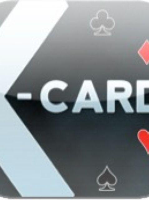 Cómo utilizar X-Card Truco de magia para el iPhone y el iPad