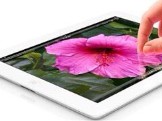 Fotografía - Cómo utilizar el iPad como un quiosco