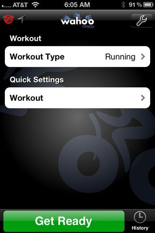 Elige tu actividad. Los usos más comunes, utilizando una cinta de correr, el ciclismo, la quema de calorías gimnasio, etc.