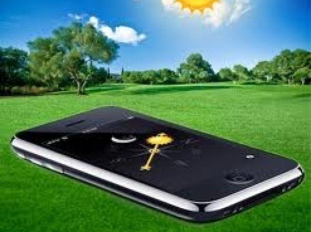 Fotografía - Cómo utilizar su iPhone bajo luz solar directa
