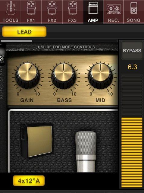 Fotografía - Cómo utilizar su iPod como un amplificador de guitarra
