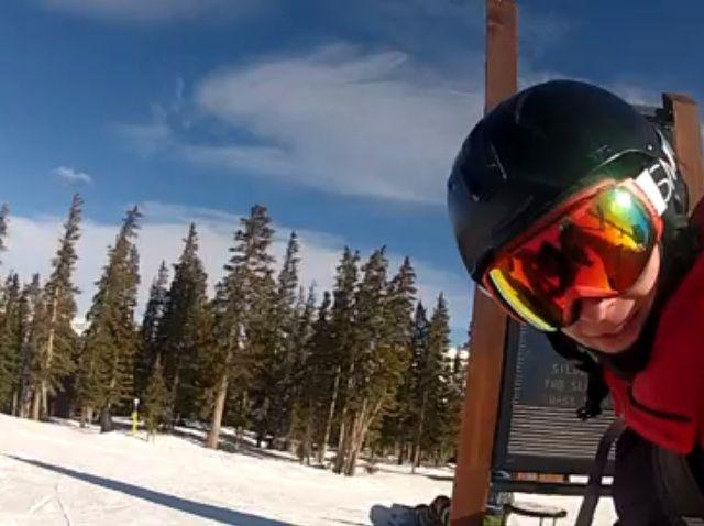 Fotografía - Cómo encerar un Snowboard